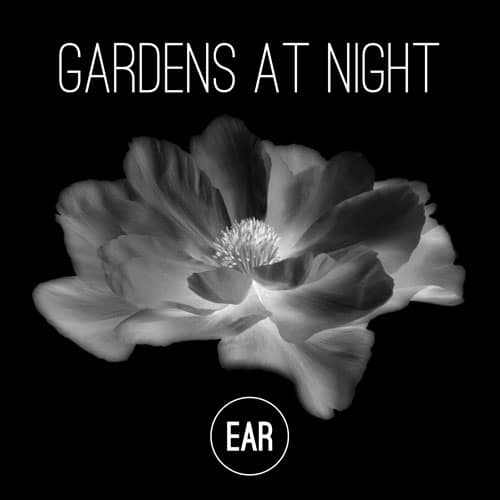 """""""Gardens at Night"""" Ep by EAR"""