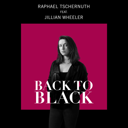 Back to Black cinematic cover by Raphael Tschernuth