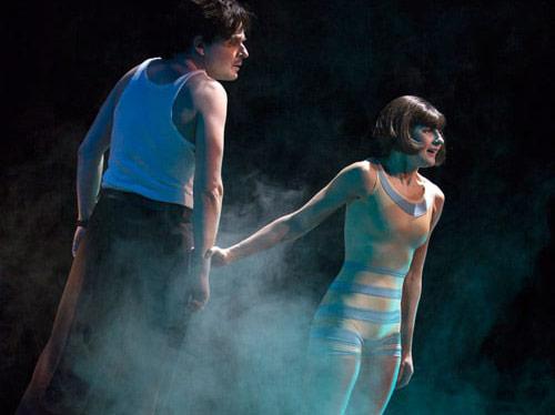 Wienerwald theater music by Raphael Tschernuth