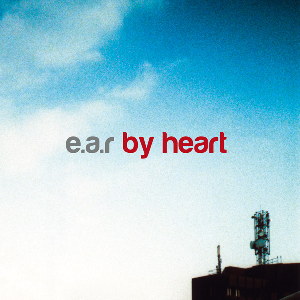 By Heart, album by EAR