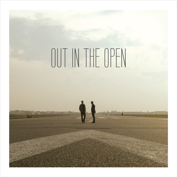 Out in the Open, album by EAR