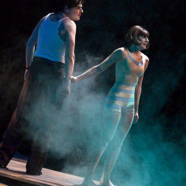 "Music for the theater play ""Geschichten aus dem Wiener Wald"""