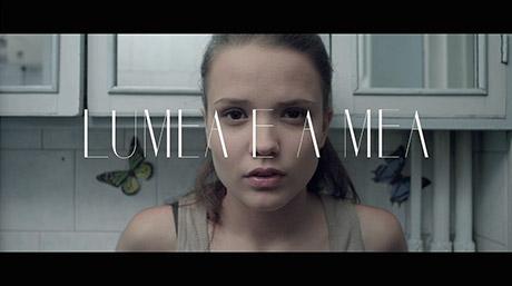 "Sound design for movie ""The World is Mine"""""
