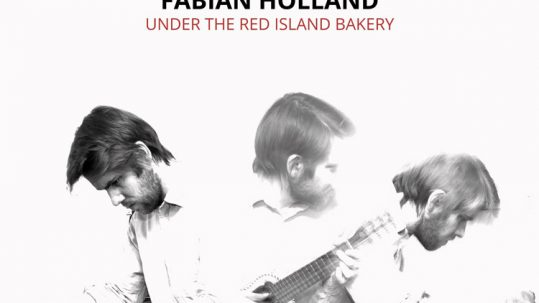 Fabian Holland new album